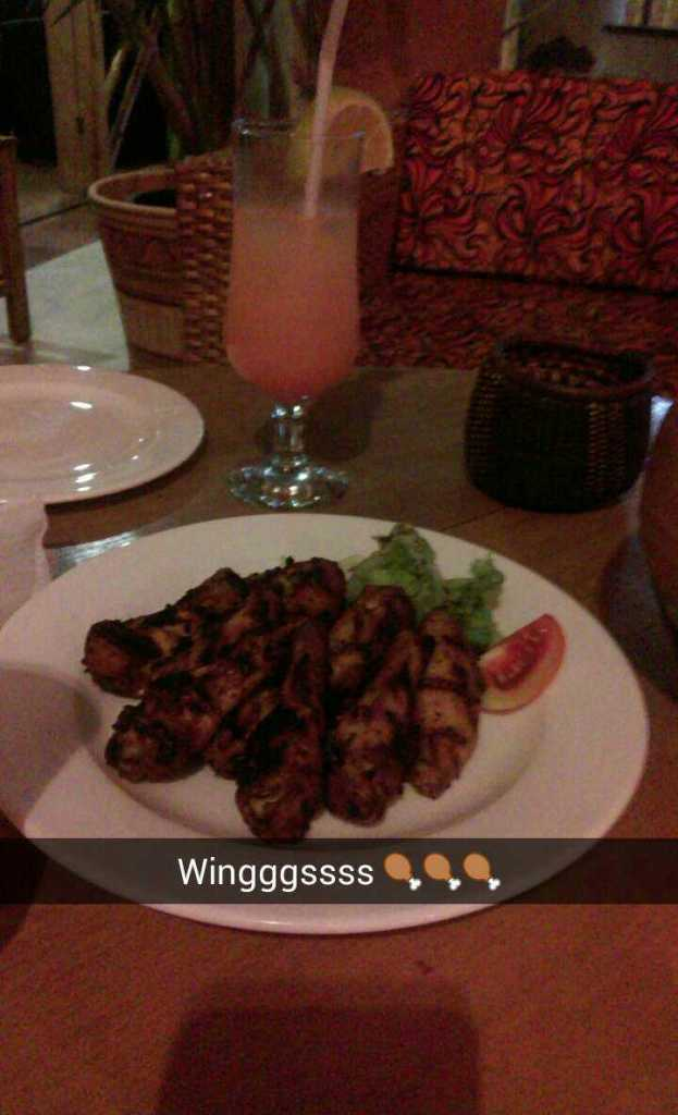 Half Dozen of Wings N1500