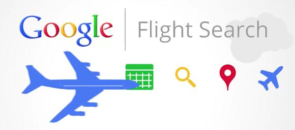 google flights eattechtravel