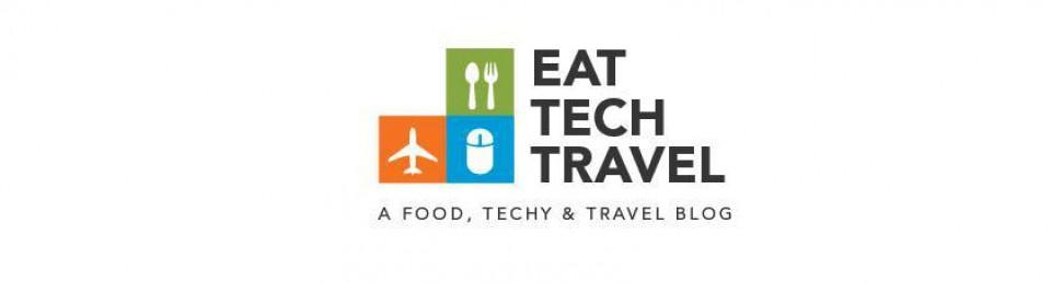 Eat! Tech! Travel!