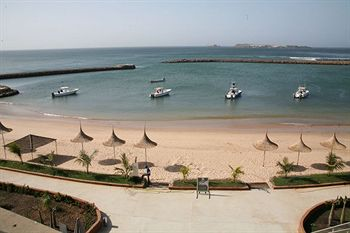 Terrou-Bi Beach & Casino Resort in Dakar, Senegal