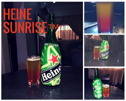 HEINE SUNRISE™