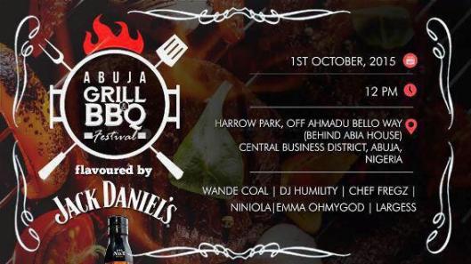 Abuja grill fest