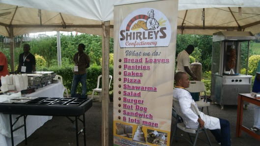 Shirley's Confectionary