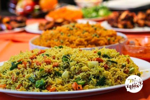 Fried Rice (via)