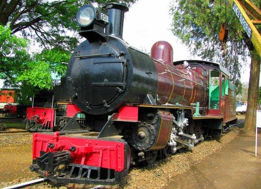 kenya-nairobi-railway-museum