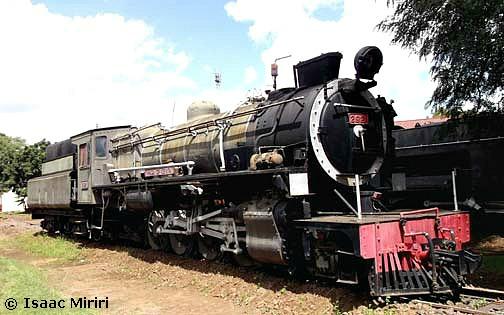 Masai-Of-Kenya-Steam-Engine